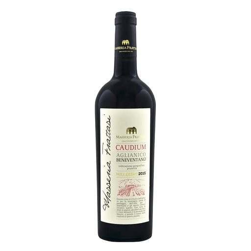 Rött vin - Caudium