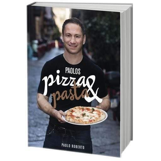 Paolos pizza & pasta
