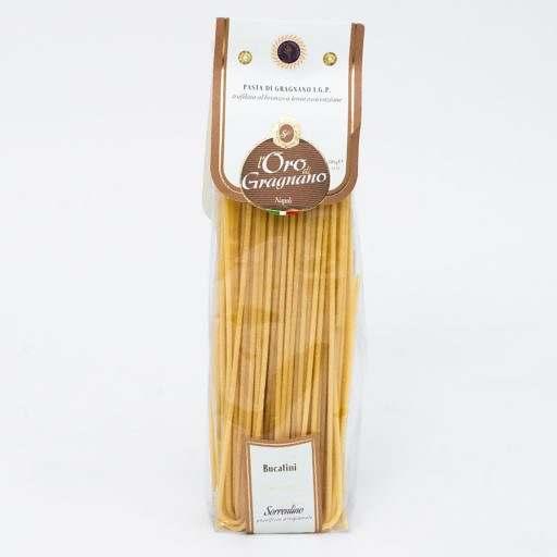 Pasta Bucatini - L'Oro di Gragnano