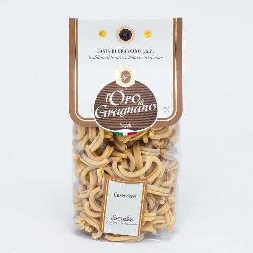 Pasta Caserecce - L'Oro di Gragnano