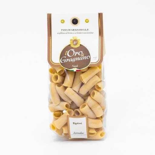 Pasta Rigatoni - L'Oro di Gragnano