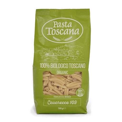 Pasta Casanecce 109 - Toscana