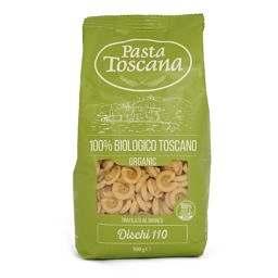 Pasta Dischi 110 Ekologisk – Toscana