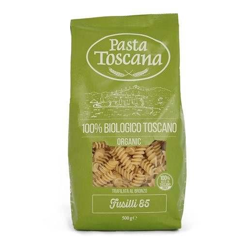 Pasta Fusilli 85 - Toscana