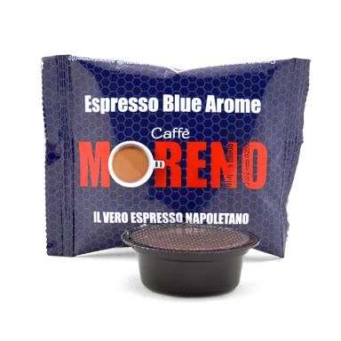 Box 50 Blue Arome Mio Caps 7 G - Moreno