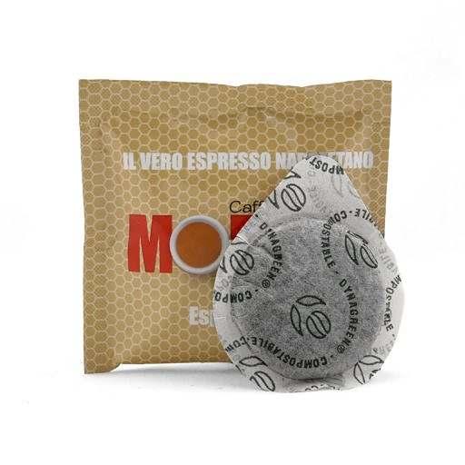 Box 50 Espresso Bar Pods 7 G - Moreno